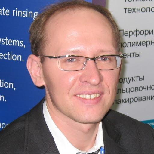 Луговцов Андрей Владимирович